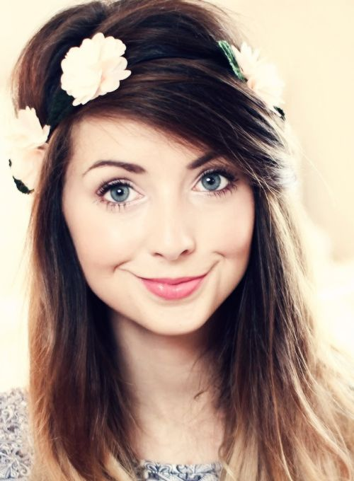 @Zoe James James Sugg is so perfect and beautiful!:) I love her and I'm addicted to watching her videos!:)