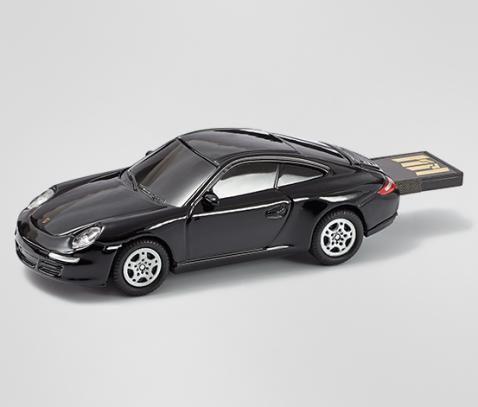 Porsche usb