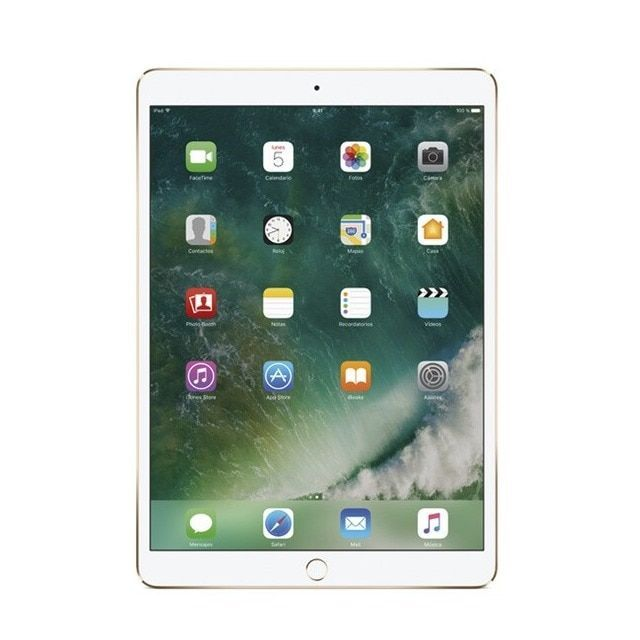 Apple Ipad Pro 10 5 Wi Fi 512 Go Gold Remis A Neuf In 2020 Ipad Pro Ipad Apple Ipad Pro