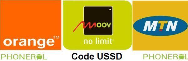 Cote D Ivoire A Decouvrir Les Codes Ussd Pour Orange Mtn Et