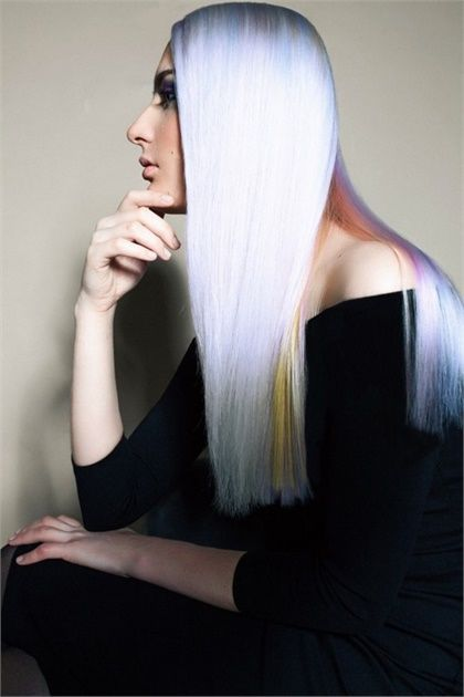 """Paul Mitchell Announces the Winners & Finalists of the """"Color Outside the Lines"""" Challenge - Hairstyling & Updos - Modern Salon"""
