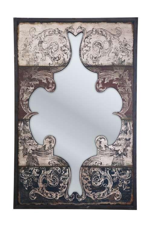 ber ideen zu spiegel rahmen auf pinterest spiegel umstyling badezimmerspiegel und. Black Bedroom Furniture Sets. Home Design Ideas