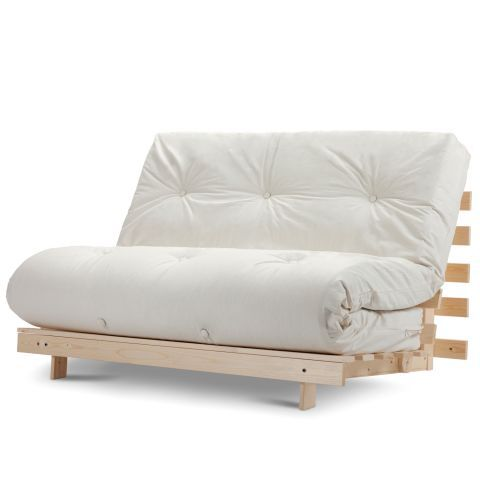 Mito Double Futon Next Day Delivery From Worlds Everything For The