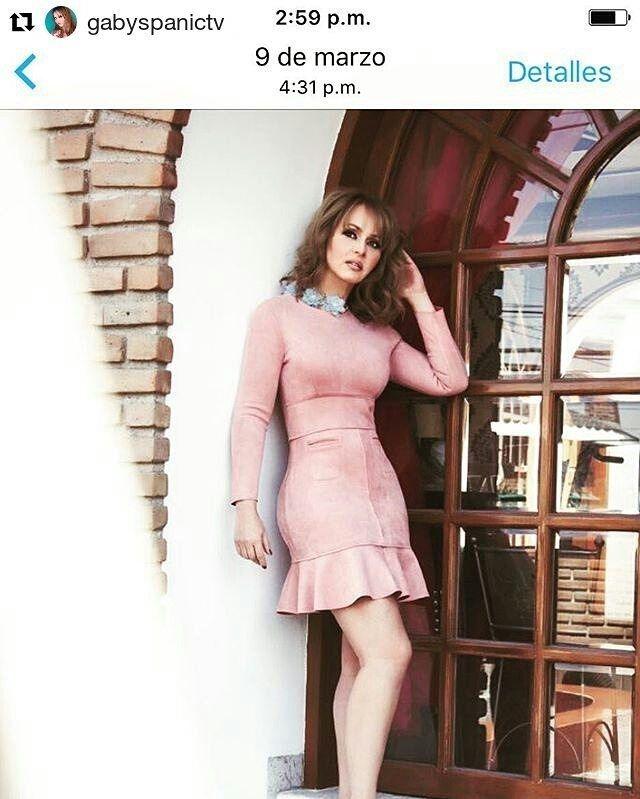 regram @nov.latinas #Repost @gabyspanictv with @repostapp  Mis Ángeles cambio de planes ! Llegare el día 4 a las 6am al aeroporto Guarulhos ! Ahí nos vemos los amo!  #gabyspanic #gabrielaspanic #novelasdatarde #sbt  #novlatinas #novelamexicana #novela #telenovelamexicana #telenovela #novlatinas #novelasdatarde #sbt #propaganda #marketing #midia #publicidade #redessociais #Instagram