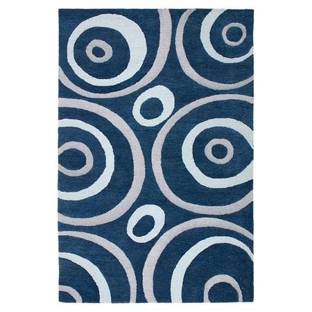 I pinned this Agoura Rug from the Rizzy Rugs event at Joss and Main!