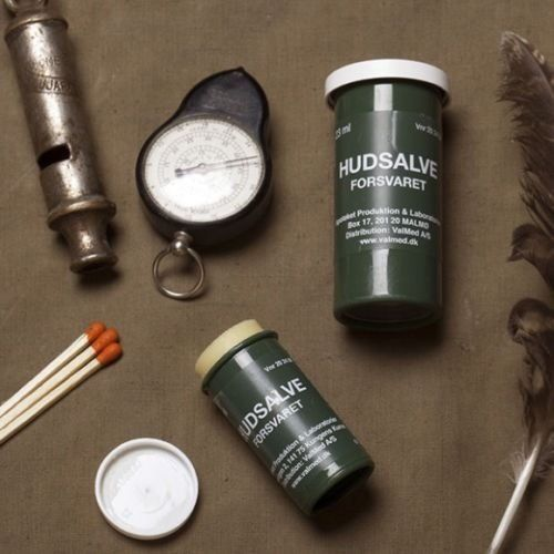 Hudsalve  Original Military Balm  Made in Denmark PO455K5U 7RKB244742 * Find out more about the great product at the image link.