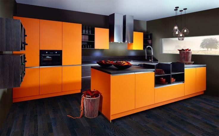 schröder-keuken-oranje-keuken