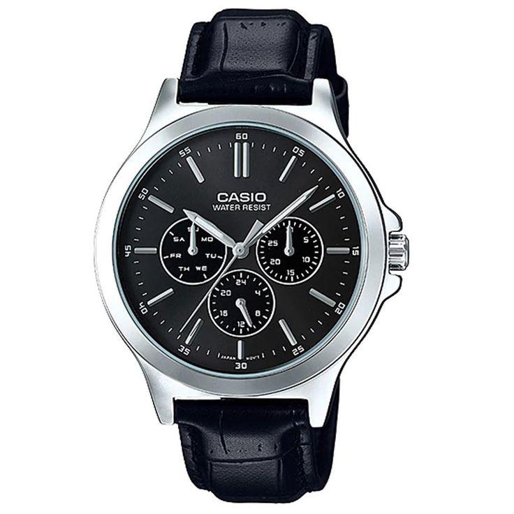 A-Watches.com - MTP-V300L-1A MTP-V300L-1AUDF Casio Gents Watch, $32.00 (https://www.a-watches.com/mtp-v300l-1a-mtp-v300l-1audf-casio-gents-watch/)