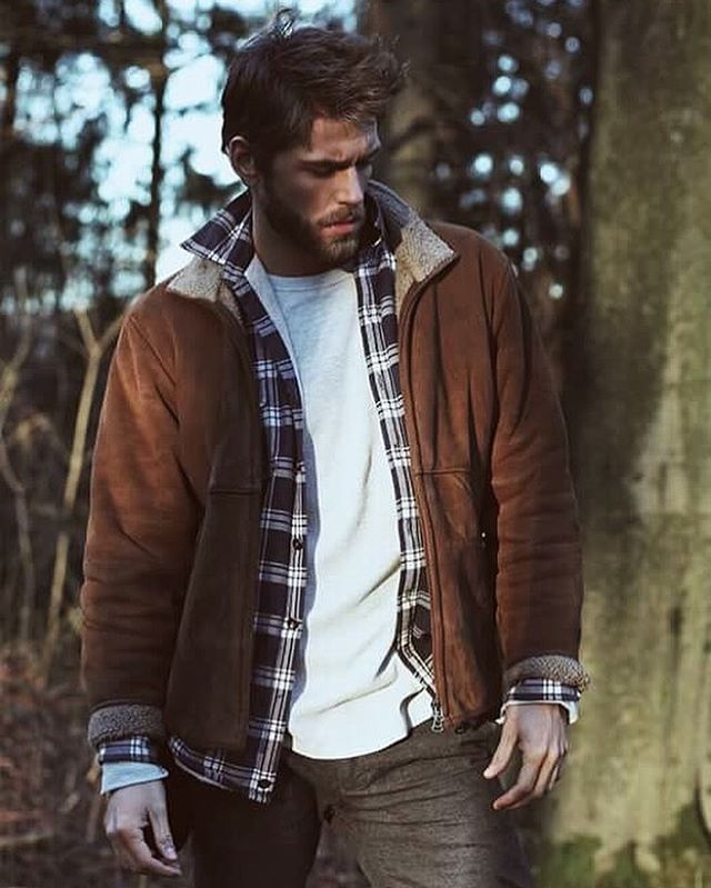 Rugged Bear Dress The 18 Style Hacks That Every Dapper Man