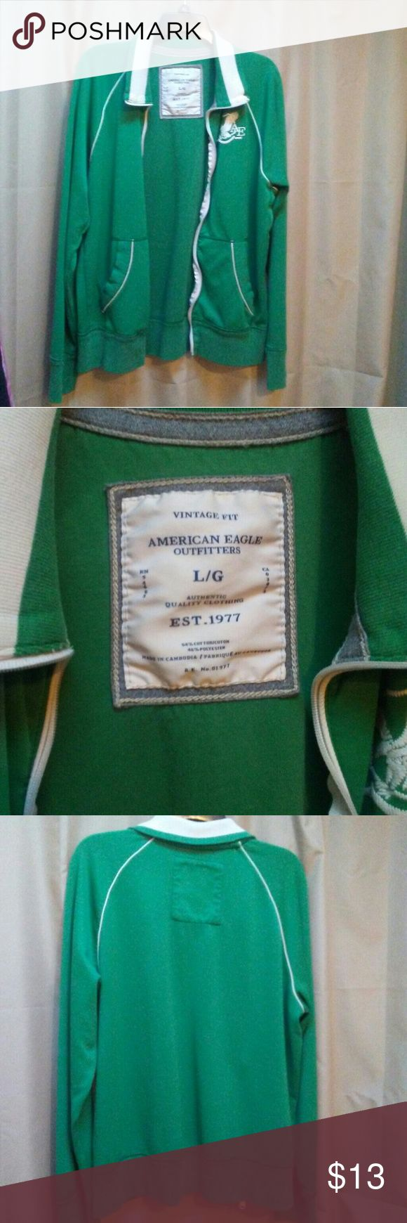 American eagle jacket Anerican eagle jacket American Eagle Outfitters Tops Sweatshirts & Hoodies