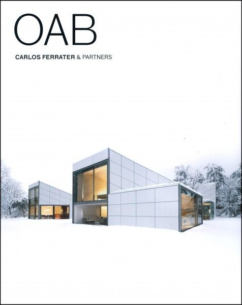 Office of Architecture in Barcelona: Carlos Ferrater & Partners