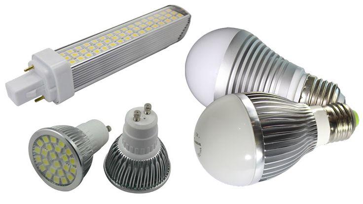 La tecnología LED nos proporciona un considerable ahorro de energía y dinero