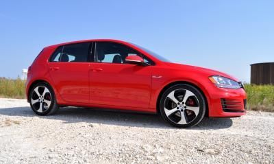 Awesome Volkswagen 2017: 2015 Volkswagen Golf GTI 19...  Car Reviews Check more at http://carsboard.pro/2017/2017/04/12/volkswagen-2017-2015-volkswagen-golf-gti-19-car-reviews/