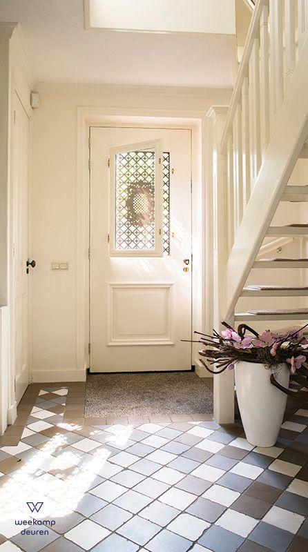 1000 idee n over hang en sluitwerk op pinterest kasten op maat deurkloppers en voordeurkleuren - Keuken rustieke grijze ...