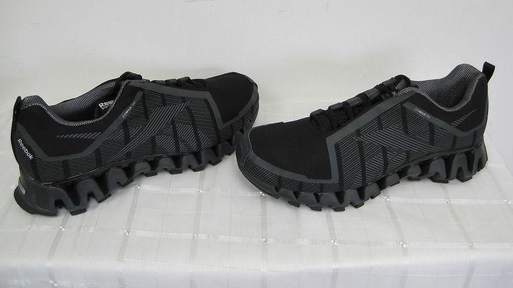 New Men's Reebok Zigwild Trail Training Running Shoes Style J93970 F4 | eBay