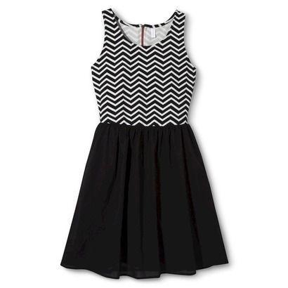Summer dress target juniors