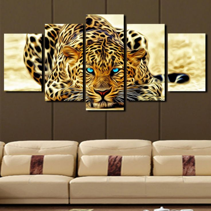 Canvas art for home decor