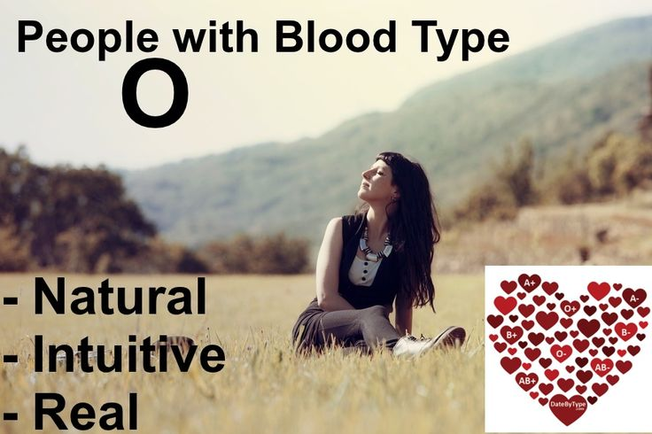 Japanese Blood Type Personality Theory And You