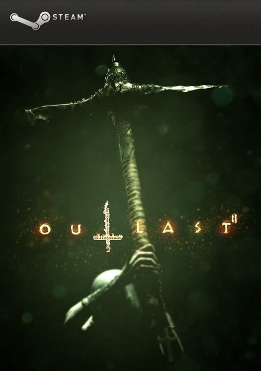 Outlast 2 Key kaufen - Steam