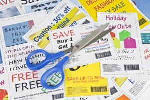 Finding Good Coupons   Stretcher.com - Where can you go to find good coupons?