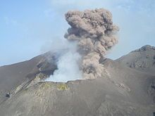 The Stromboli volcano has had continuous eruptions for the past 2000 years. When the volcano erupts it usually gives out a few very energetic bursts of magma and lava bombs. Stromboli is known for its spectacular eruptions   -Ana Michels