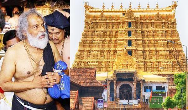 Popular Singer K.J. Yesudas seeks permission for entry into Padmanabhaswamy temple at Kerela. #KollywoodUpdates goo.gl/ESHFQ6