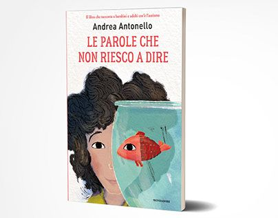 "Check out new work on my @Behance portfolio: ""Cover and illustrations. Le parole che non ti ho detto'"" http://be.net/gallery/43334549/Cover-and-illustrations-Le-parole-che-non-ti-ho-detto"