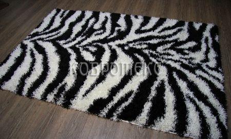 Ковер 230 крем   Турецкие ковры   Ковры с длинным ворсом