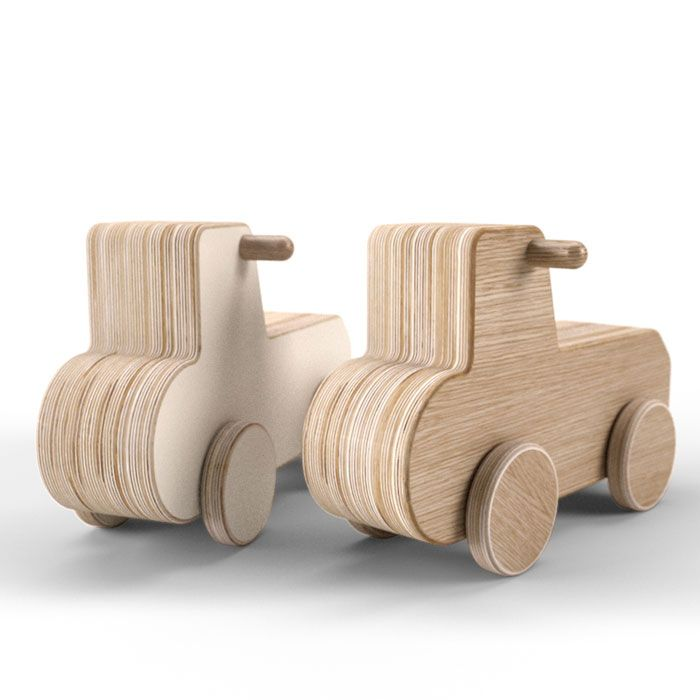 Ta.Ta. Unconventional Design For Kids: UNTO THIS LAST