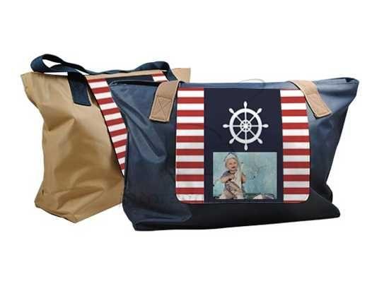 Lo stile marinaro per la tua borsa fashion