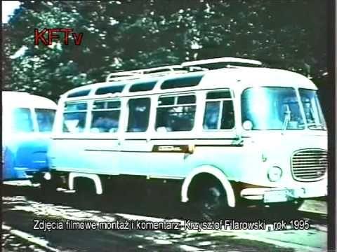 """Historia Jelczańskich Zakładów Samochodowych (""""Od Stonki do upadłości"""")"""