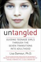 Lisa Damour, Ph.D., director of the internationally renowned Laurel School's Center for Research on Girls, pulls back the curtain on the teenage years and shows why your daughter's erratic and confusing behavior is actually healthy, necessary, and natural. Untangled explains what's going on, prepares parents for what's to come, and lets them know when it's time to worry.