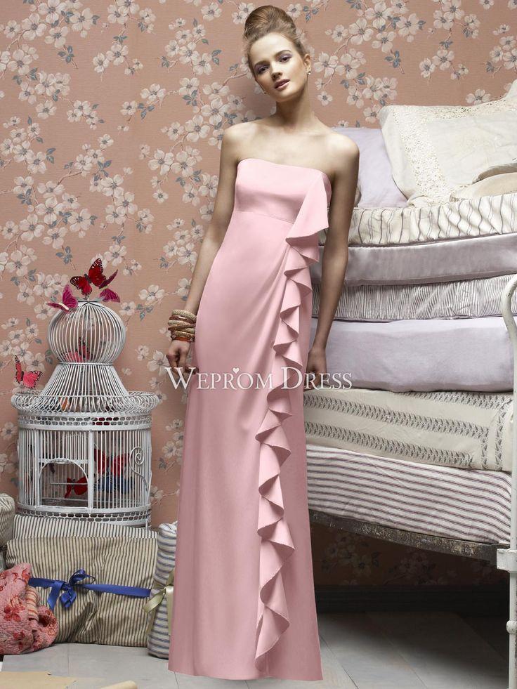 36 mejores imágenes de Pink dresses, recipes and so on en Pinterest ...