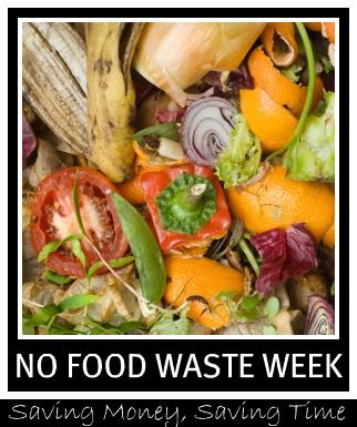 It was amazing to see all our family learned during our NO Food Waste Week. I saved so much money and we got very creative in cleaning out that fridge.
