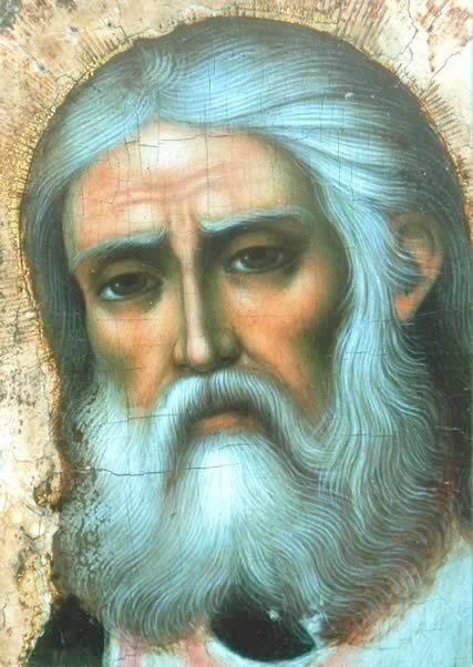 Серафим Саровский. Православие †