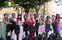 Ideas For Baltimore Bachelorette Parties