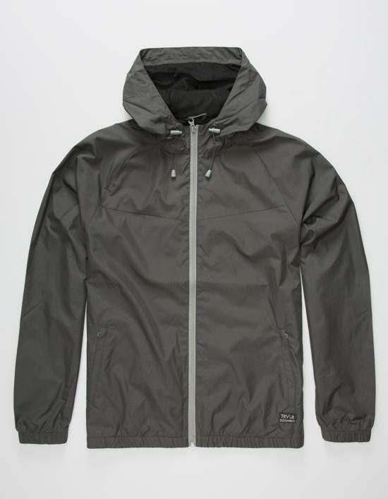 O'Neill Traveler Mens Windbreaker