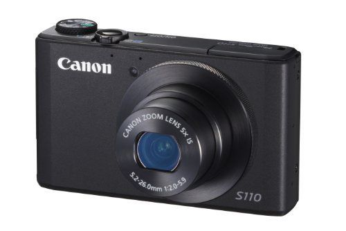 Canon PowerShot S110 Digital Camera - Black (12.1MP, 5x Optical Zoom) 3 inch Touchscreen LCD by Canon, http://www.amazon.co.uk/dp/B00APEHM3O/ref=cm_sw_r_pi_dp_i46Nsb1EA3S9M