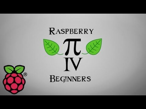 Raspberry Pi Projects for Beginners