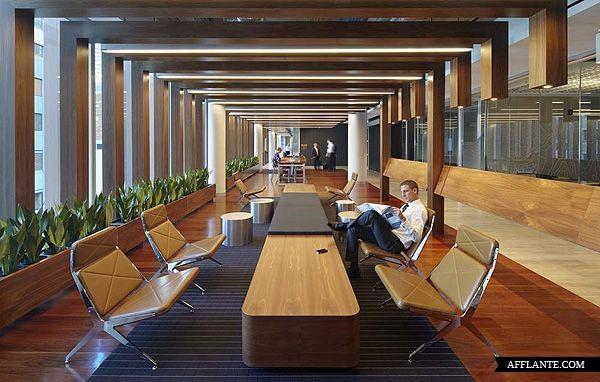 Rio tinto geyer wn trza biurowc w for Interior design agency brisbane