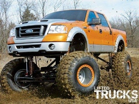 ford trucks | TumblrFord Trucks, Mud Trucks, Post, Trucks 3, Boys Trucks, Muddy Mondays, Happy Muddy, Big Trucks, Carse Trucks Biks