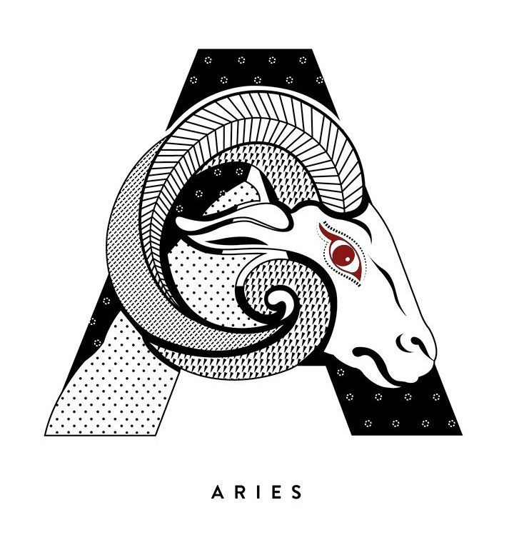 A is for Aries