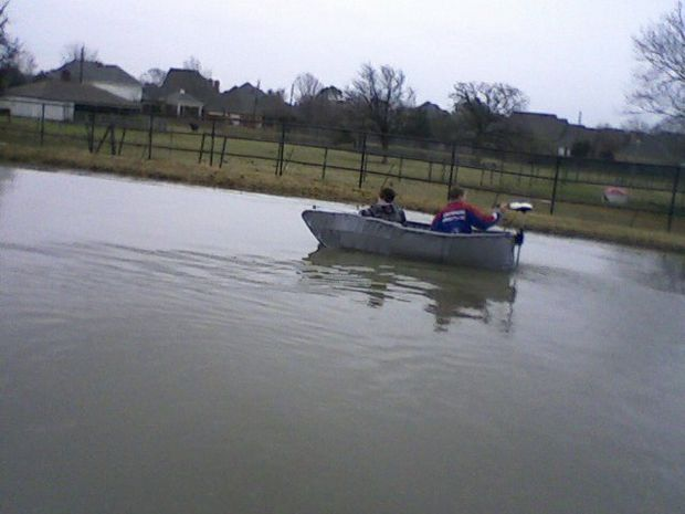 17 Best Duct Tape Boat Images On Pinterest