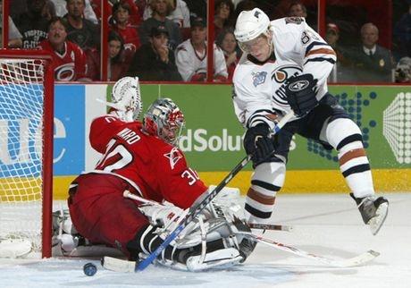 Ales Hemsky 2006 Oilers