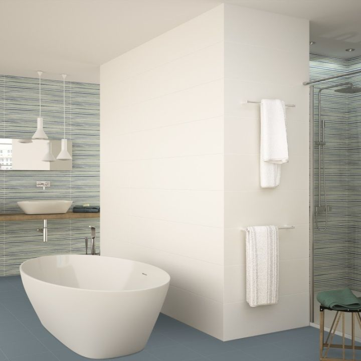 Bathroom Tiles Design And Price 17 Best Plain White Tiles For Stylishly Simple Designs Images On