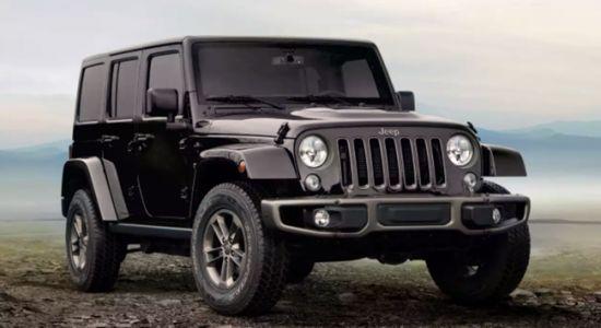 2019 Jeep Wrangler Rumors
