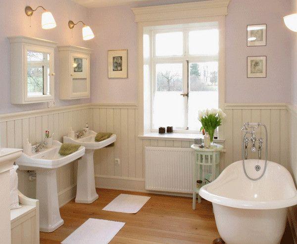 boazeria drewniana w łazience - Szukaj w Google