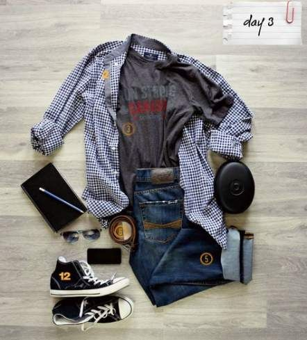 67 trendy fashion style for teens boys back to school – Stricken