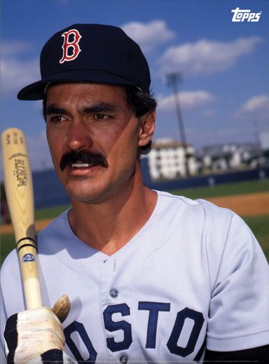 Dwight Evans | Society for American Baseball Research