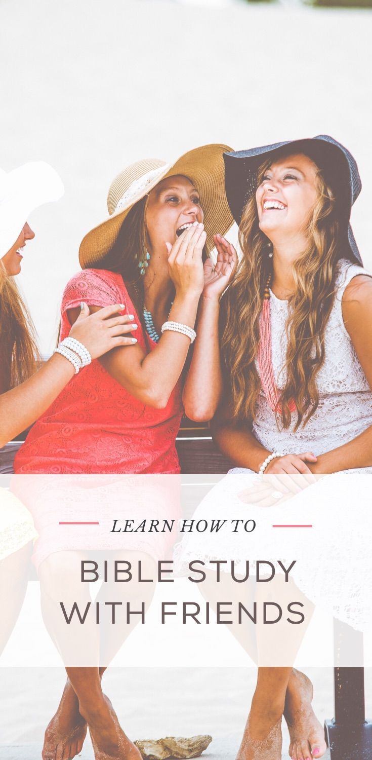 learn the easiest and best way to Bible study every day, even if you don't know where to start. The best Bible study that you can do with friends. Learn to Bible journal and study your Bible for beginners